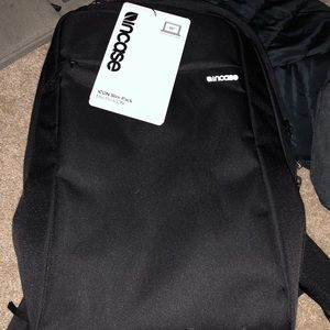 Brand new Incase Icon Slim Backpack